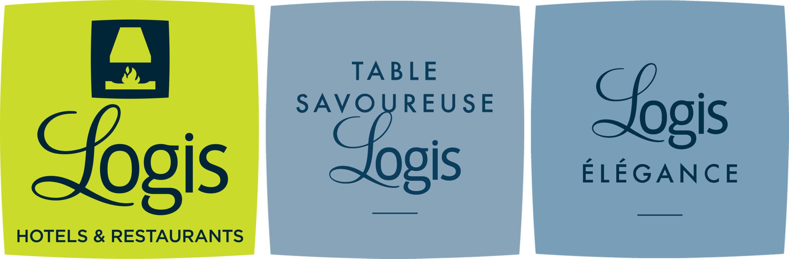 Logo Logis hotel europa